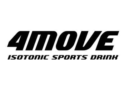 4Move Isotonic Drink