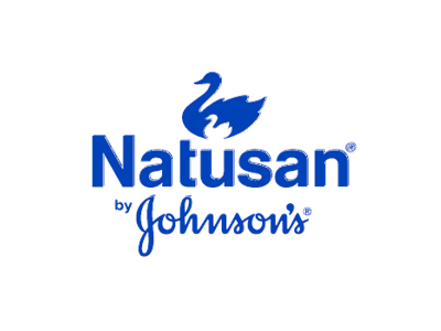 Natusan® by Johnson's®