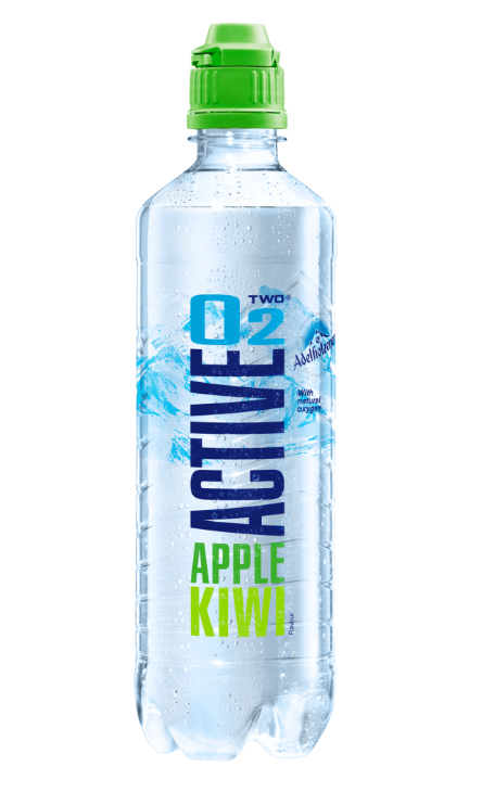 Active O2 - AppleKiwi