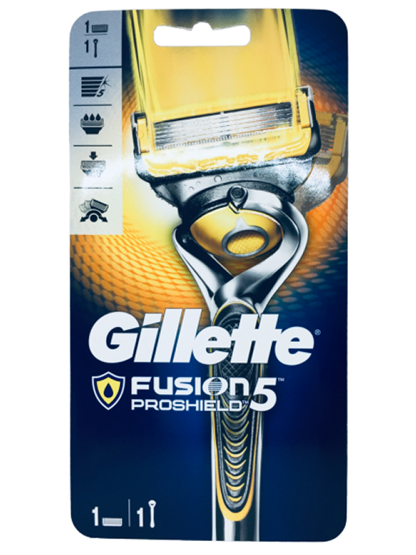 Gillette Fusion5 ProShield