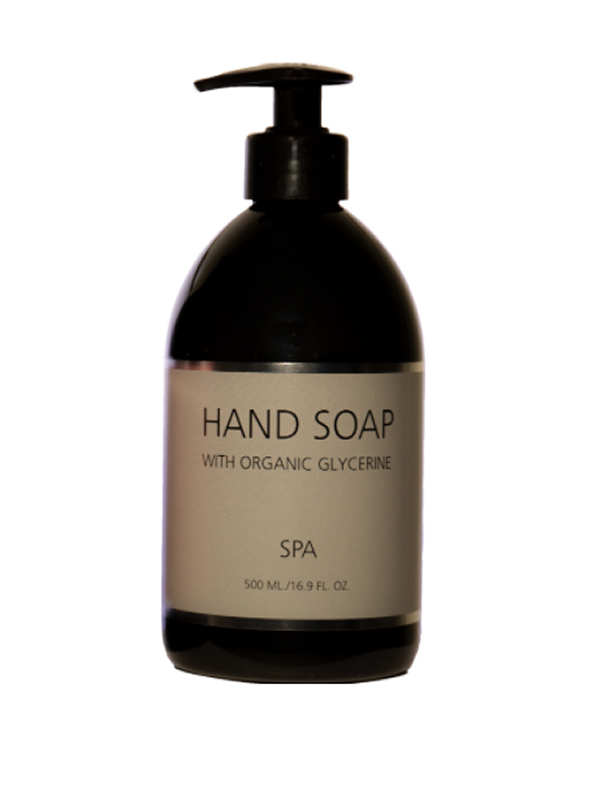 Håndsæbe HAND SOAP SPA 500 ML