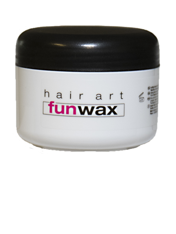 Hair Art Fun Wax 100 ml
