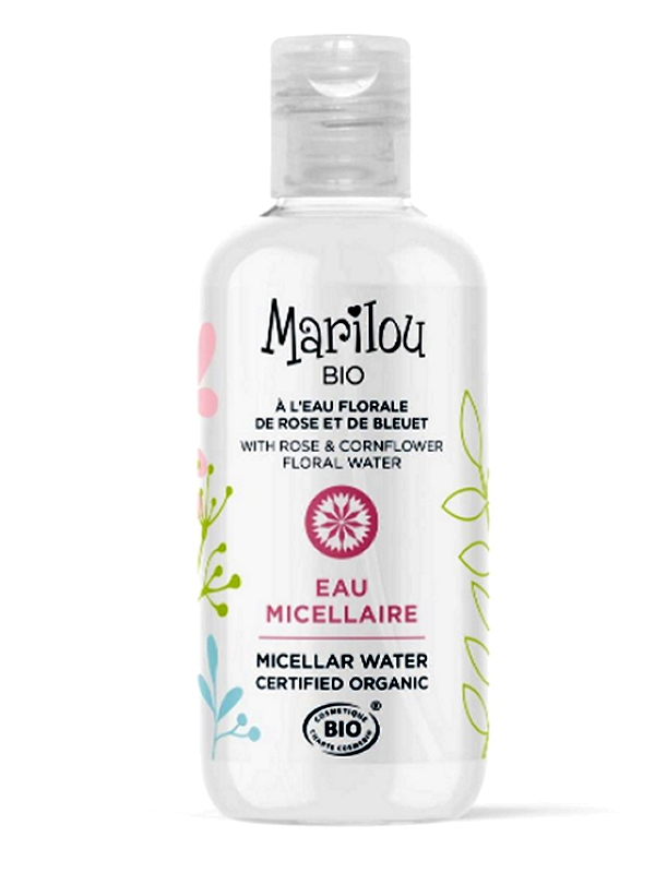 Micellar Water Økologisk cleansing water