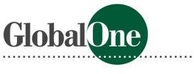Global one telefonkort